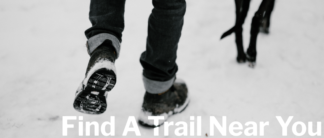 Find a Trail Winter